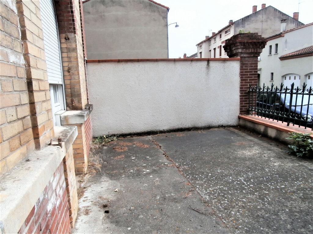 Appartement à louer 1 22m2 à Albi vignette-5