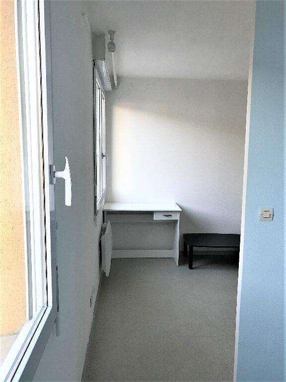 Appartement à louer 1 21m2 à Albi vignette-4