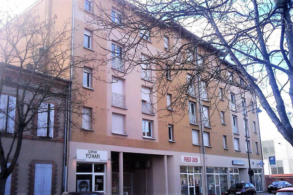 Appartement à louer 1 21.5m2 à Albi vignette-3