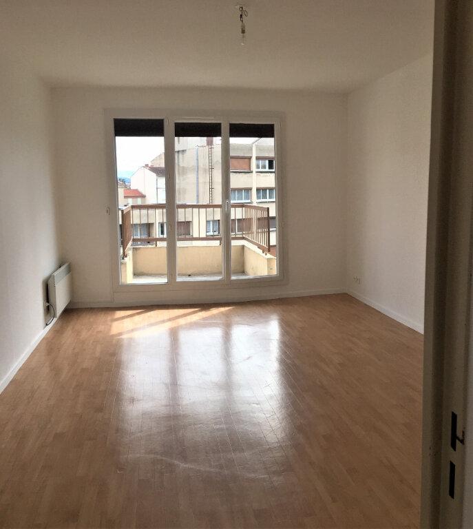 Appartement à louer 2 44.77m2 à Albi vignette-1