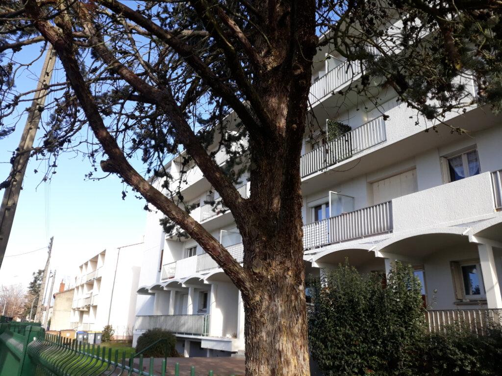 Appartement à vendre 2 45.59m2 à Albi vignette-1