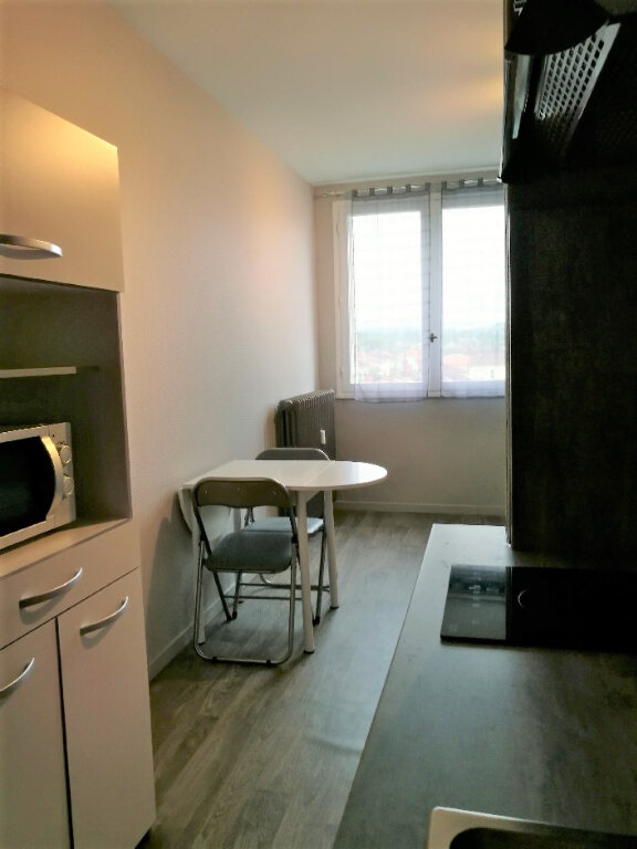 Appartement à louer 1 17m2 à Albi vignette-2