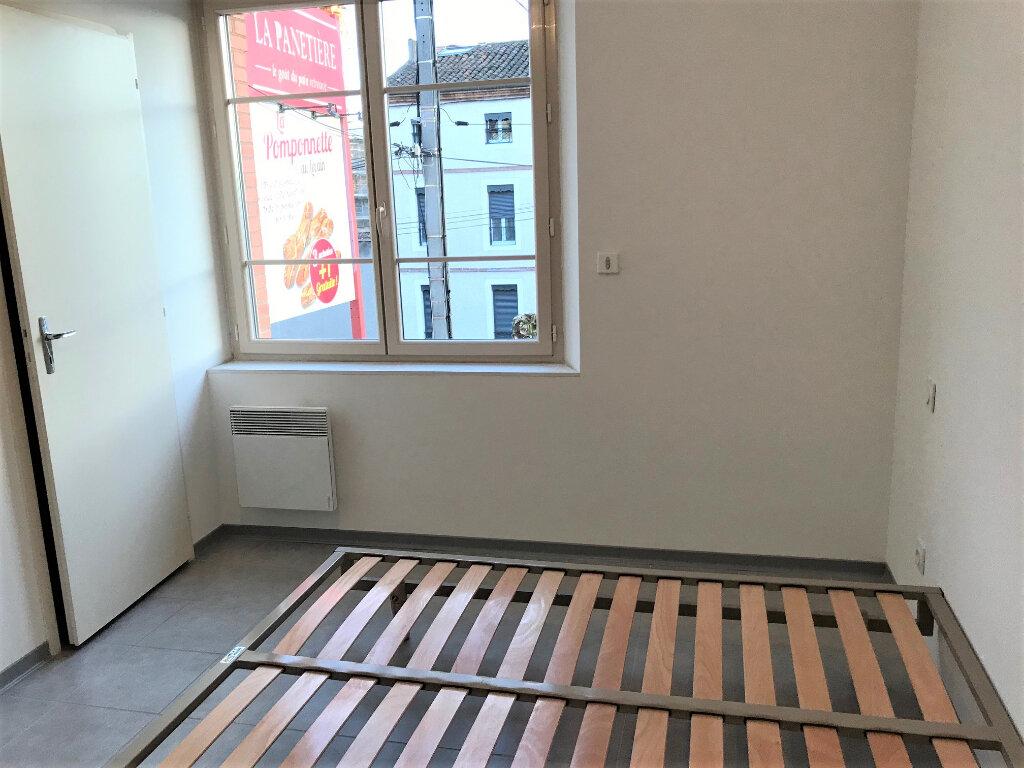 Appartement à louer 2 29m2 à Albi vignette-5