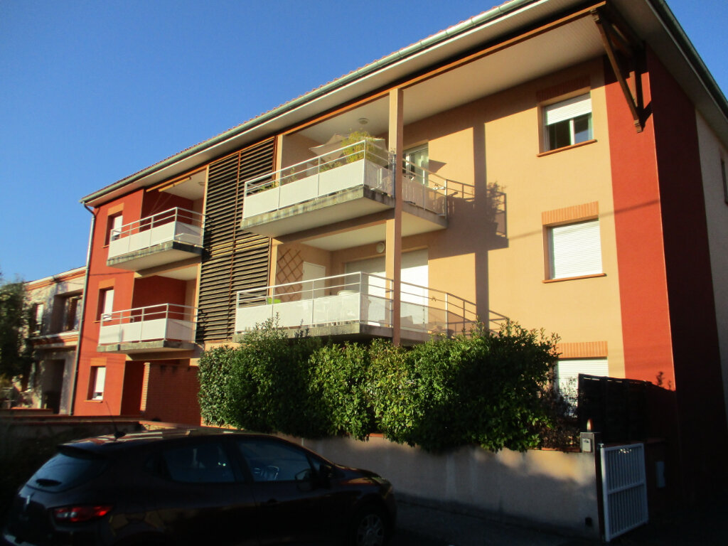 Appartement à vendre 2 52m2 à Albi vignette-1