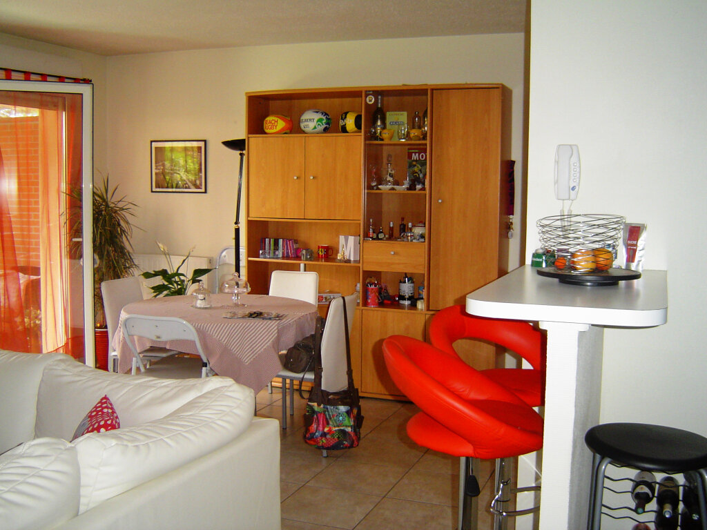 Appartement à vendre 2 52m2 à Albi vignette-5