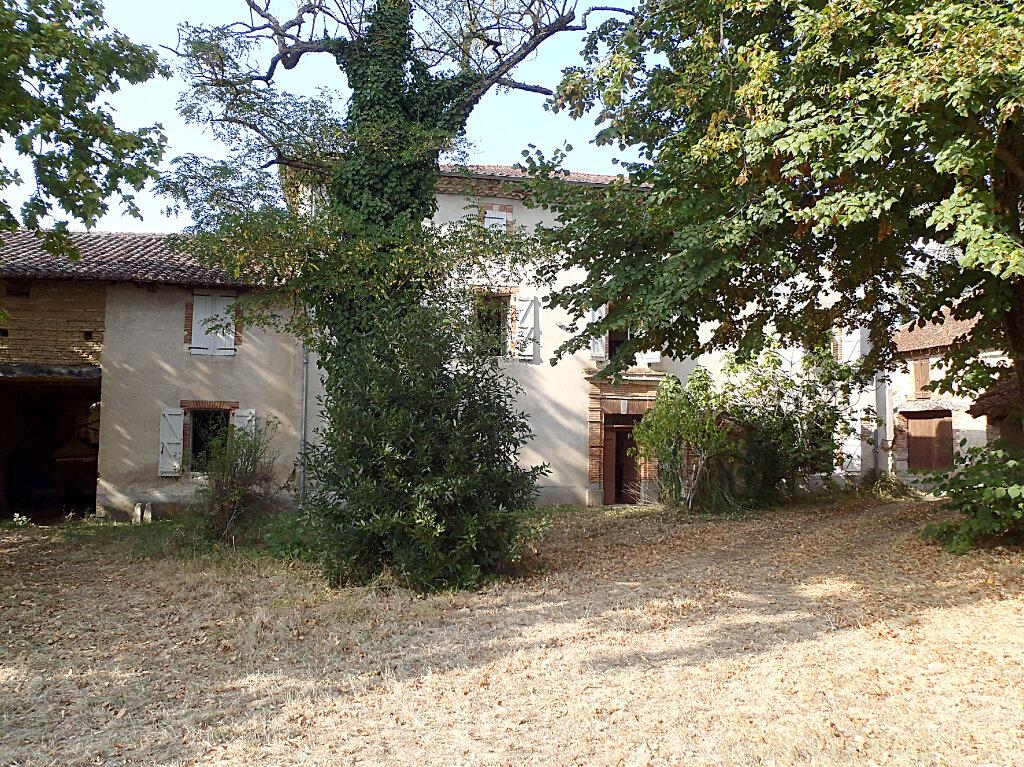 Maison à vendre 9 250m2 à Labastide-de-Lévis vignette-3