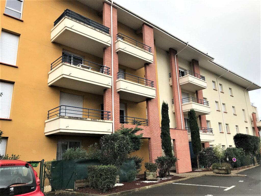 Appartement à louer 3 56m2 à Albi vignette-8