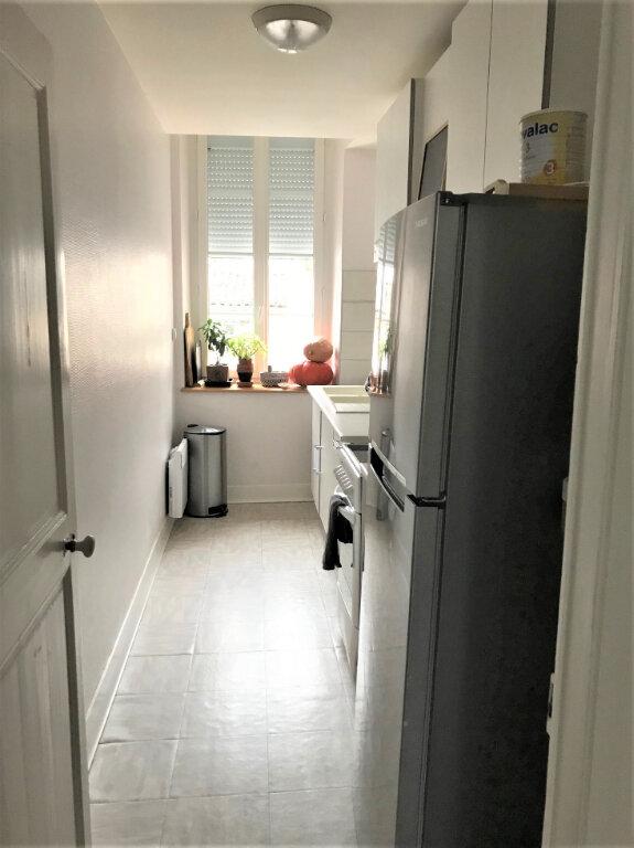 Appartement à louer 3 85m2 à Albi vignette-2
