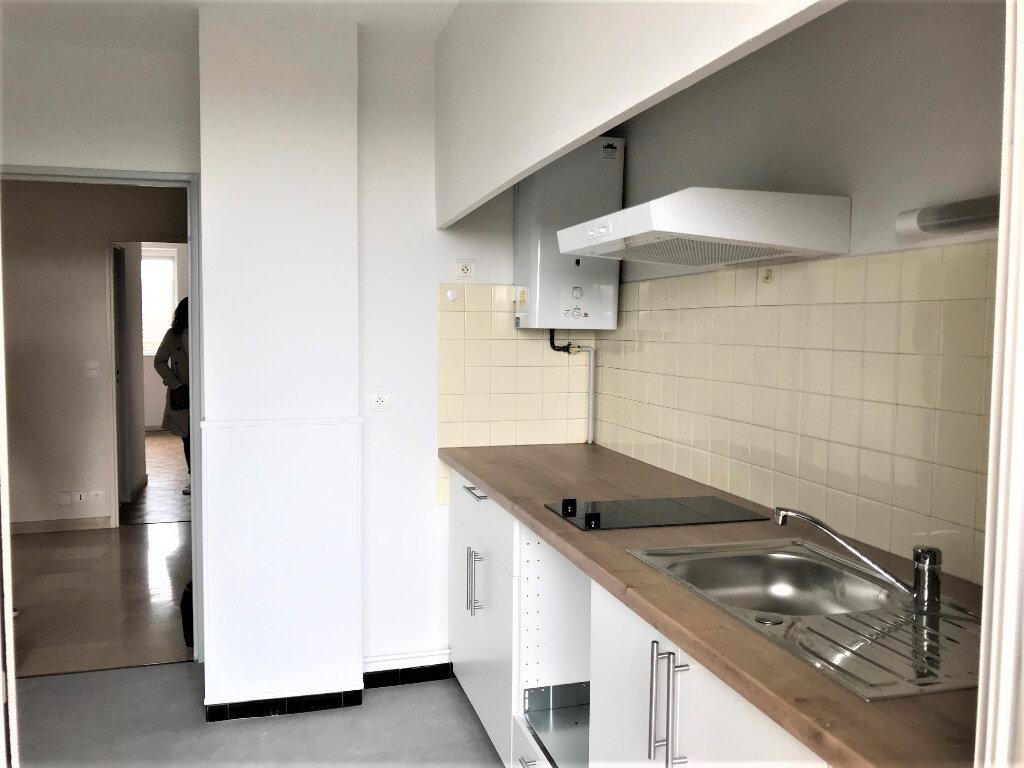 Appartement à louer 2 50m2 à Albi vignette-1