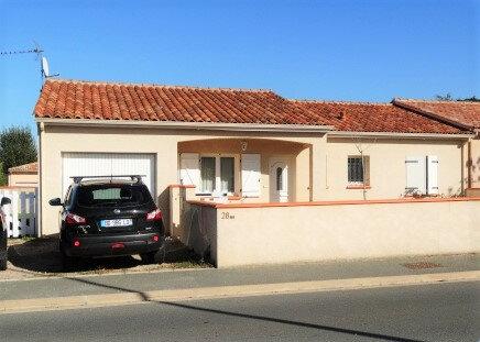 Maison à louer 4 87m2 à Albi vignette-1