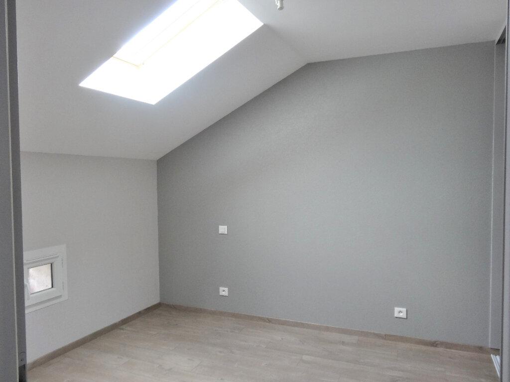 Appartement à louer 2 35m2 à Albi vignette-3
