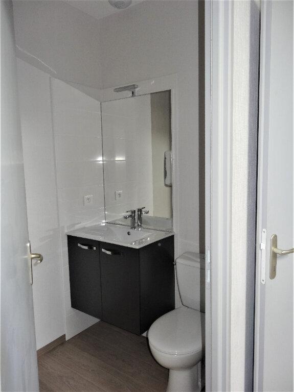 Appartement à louer 2 35m2 à Albi vignette-5