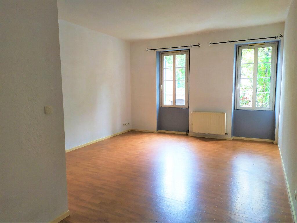 Appartement à louer 2 48m2 à Albi vignette-1