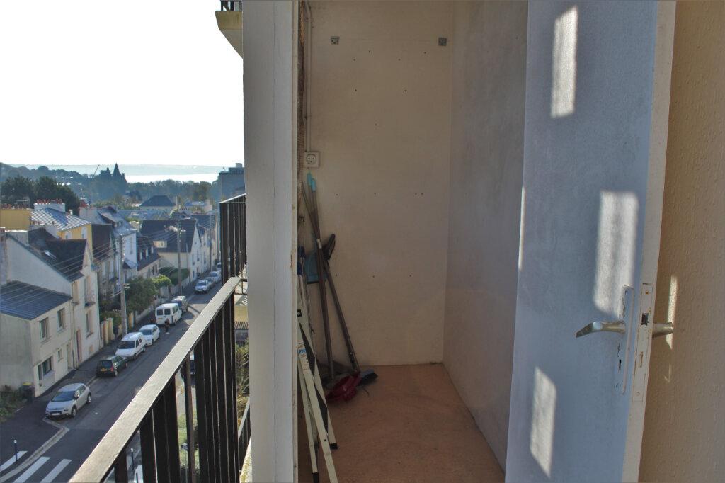 Appartement à louer 1 25m2 à Brest vignette-9