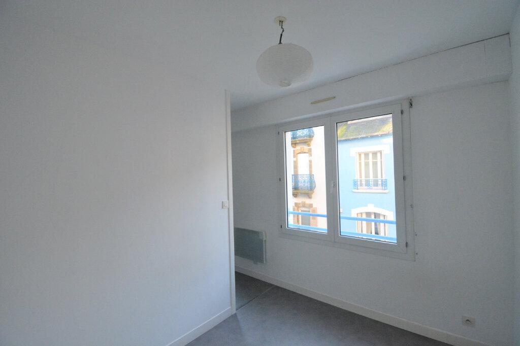 Appartement à louer 2 27m2 à Brest vignette-4