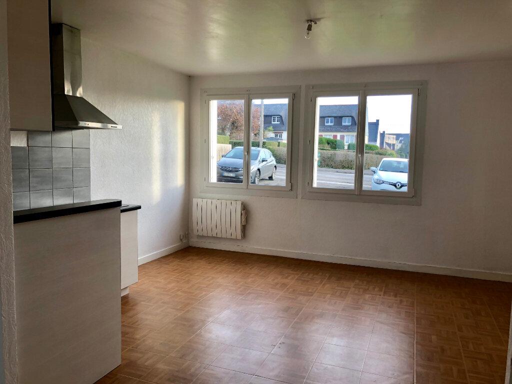 Appartement à louer 2 41.47m2 à Le Relecq-Kerhuon vignette-3