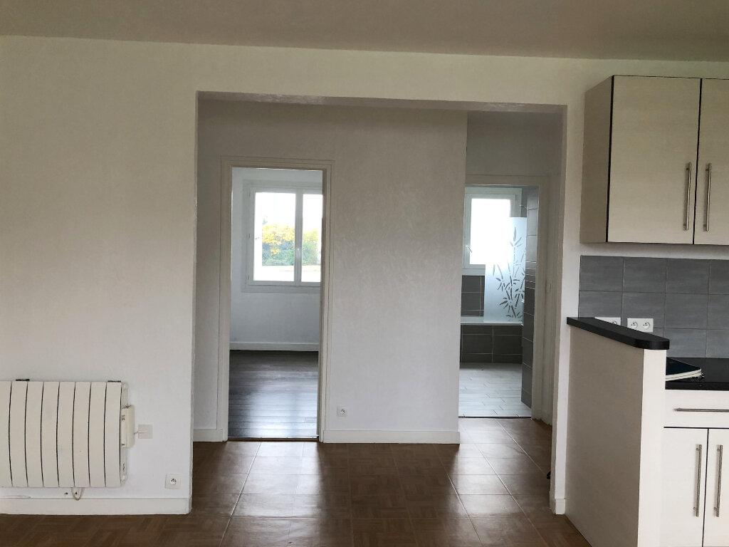 Appartement à louer 2 41.47m2 à Le Relecq-Kerhuon vignette-4