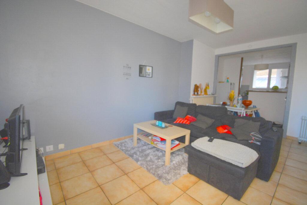 Appartement à vendre 3 57m2 à Brest vignette-1