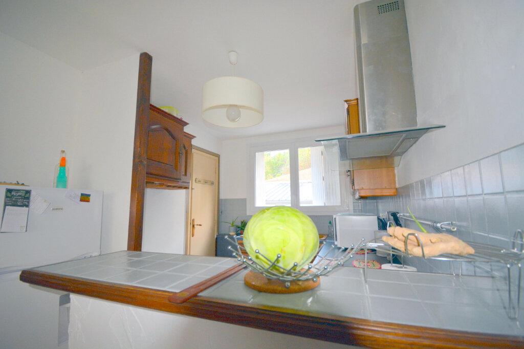 Appartement à vendre 3 57m2 à Brest vignette-2