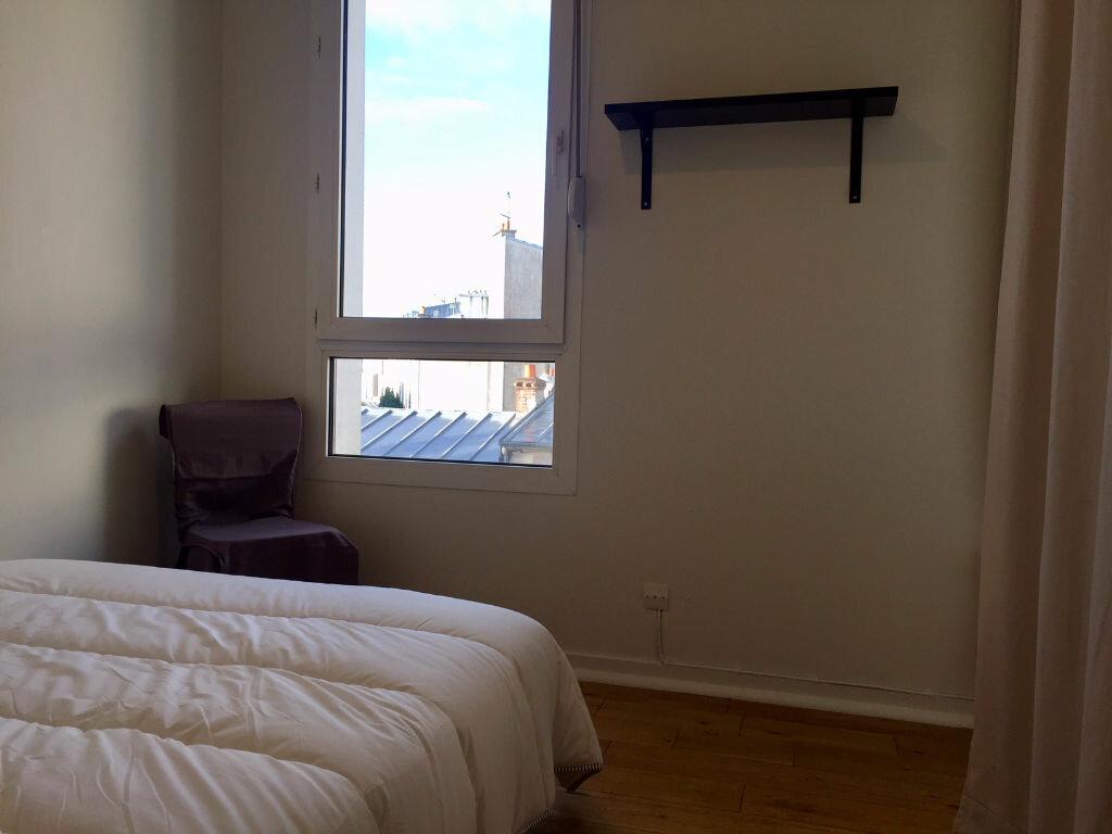 Appartement à louer 1 22m2 à Brest vignette-5