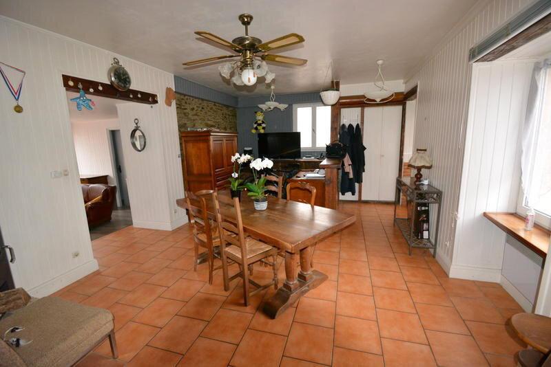 Maison à vendre 6 132m2 à Brest vignette-1