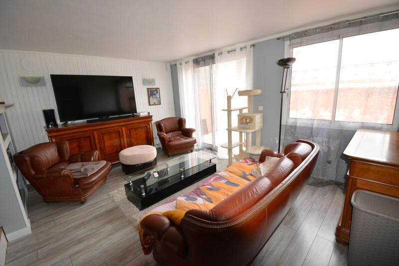 Maison à vendre 6 132m2 à Brest vignette-2