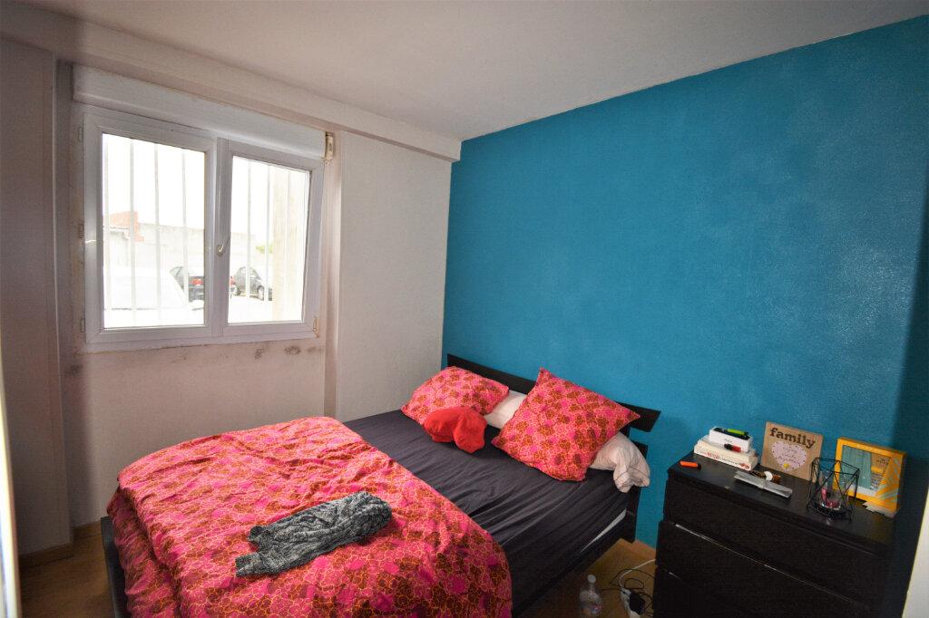 Appartement à louer 4 94.63m2 à Lampaul-Plouarzel vignette-4