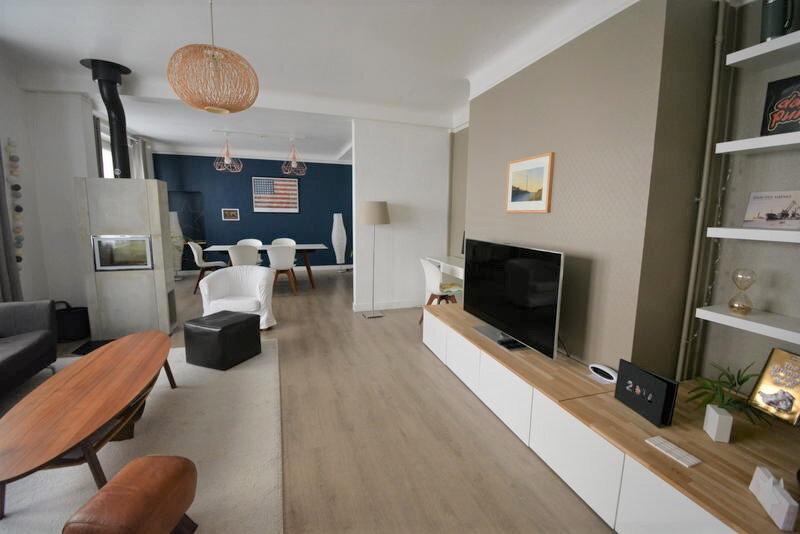 Maison à vendre 6 130m2 à Brest vignette-1