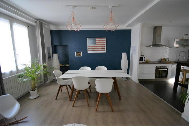 Maison à vendre 6 130m2 à Brest vignette-2