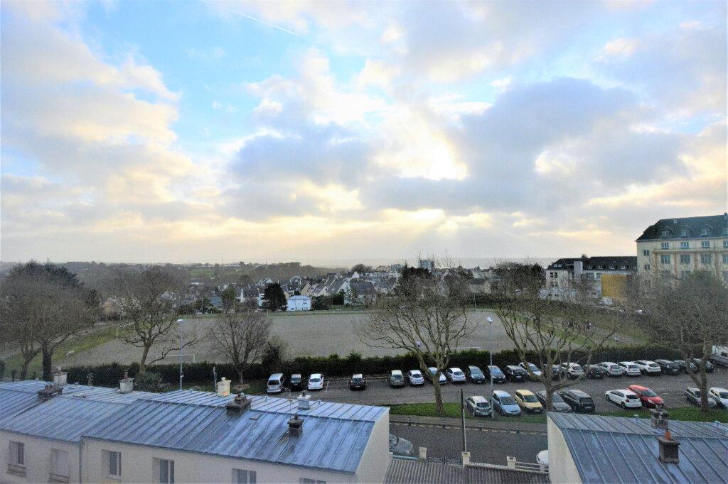 Appartement à vendre 3 53.48m2 à Brest vignette-1