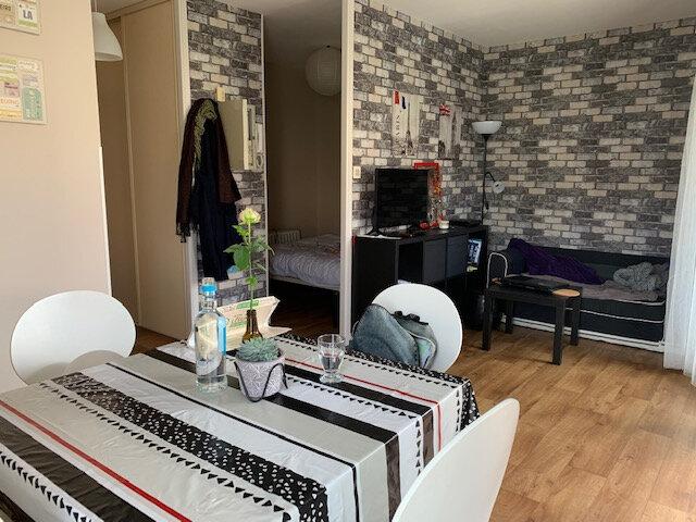 Appartement à louer 2 37.8m2 à Brest vignette-3