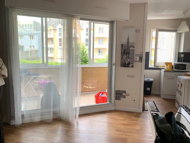 Appartement à louer 2 37.8m2 à Brest vignette-5