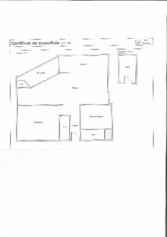 Appartement à louer 2 37.8m2 à Brest vignette-6