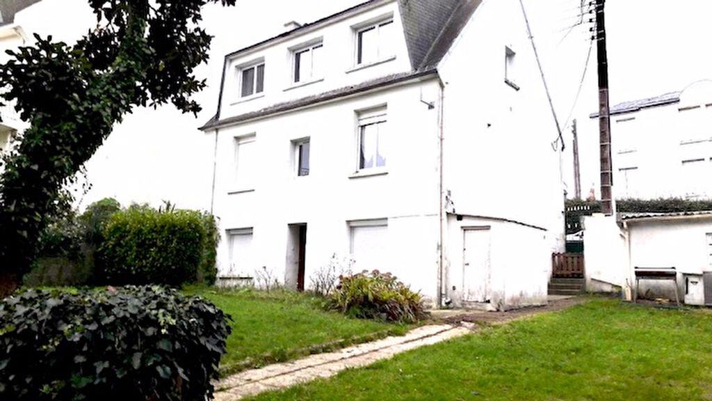 Immeuble à vendre 0 180m2 à Brest vignette-2