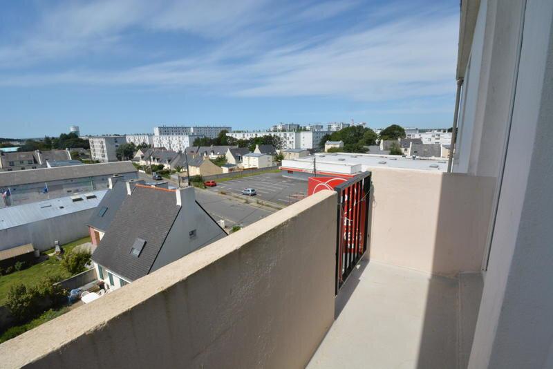 Appartement à vendre 5 92.74m2 à Brest vignette-3