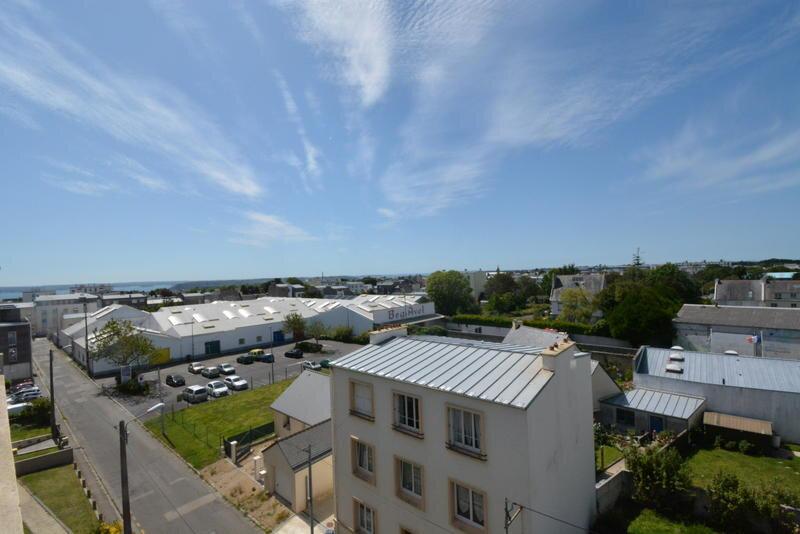 Appartement à vendre 5 92.74m2 à Brest vignette-5