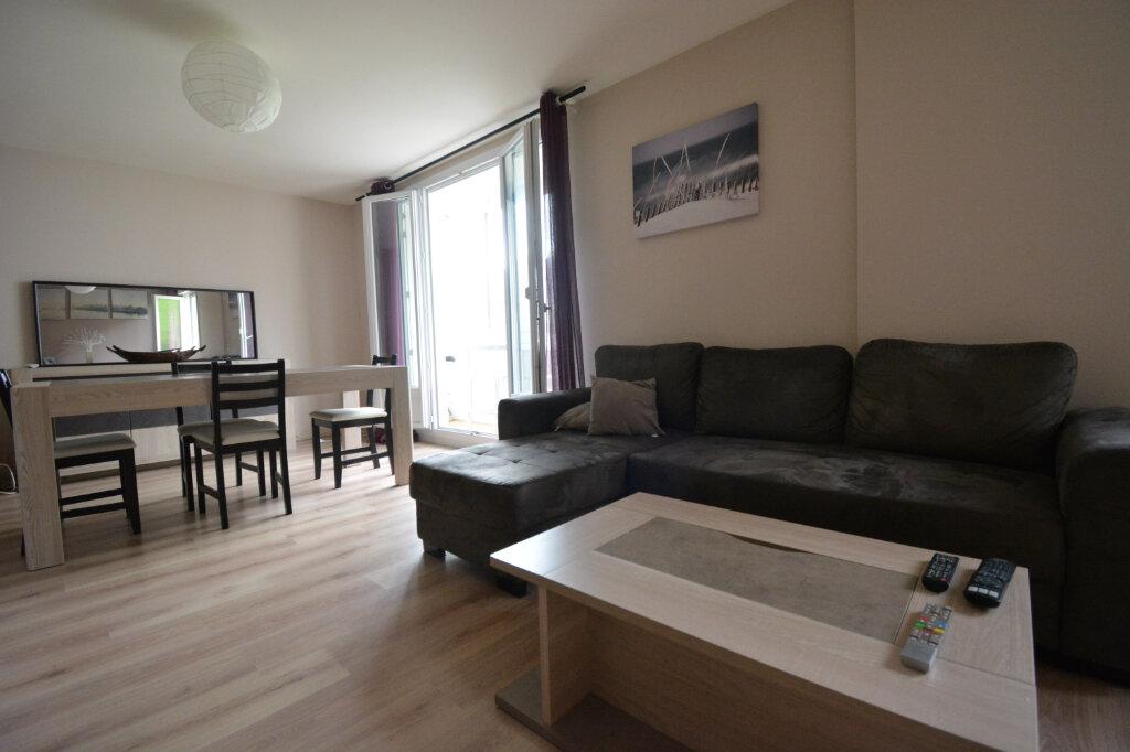 Appartement à vendre 5 86.81m2 à Brest vignette-1