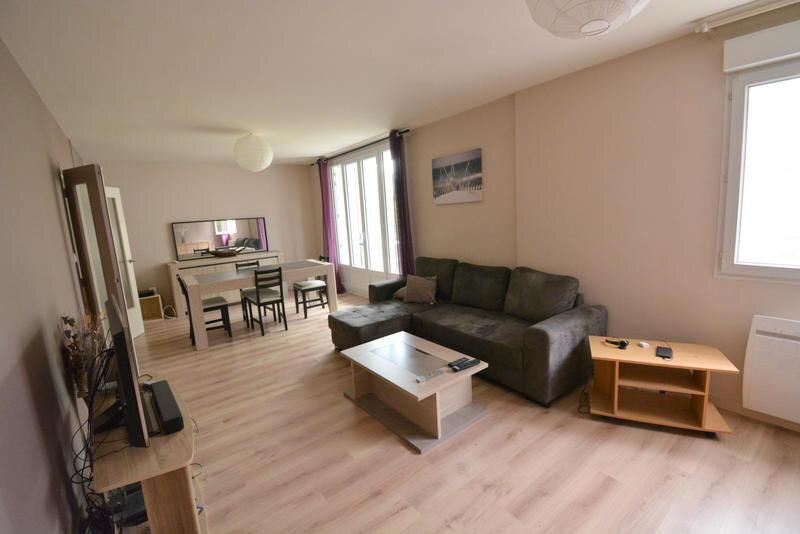 Appartement à vendre 5 86.81m2 à Brest vignette-5