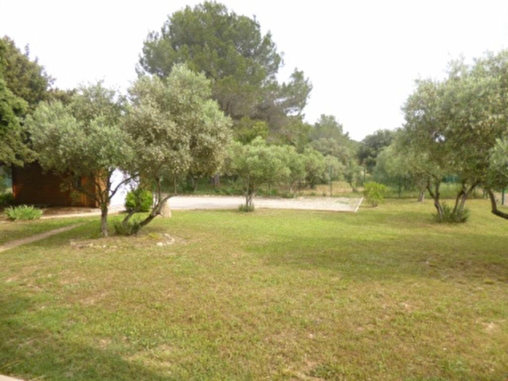 Maison à louer 5 131.84m2 à Lançon-Provence vignette-16