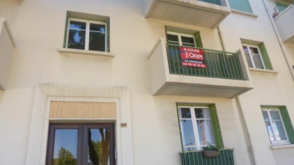 Appartement à louer 2 37m2 à Salon-de-Provence vignette-4