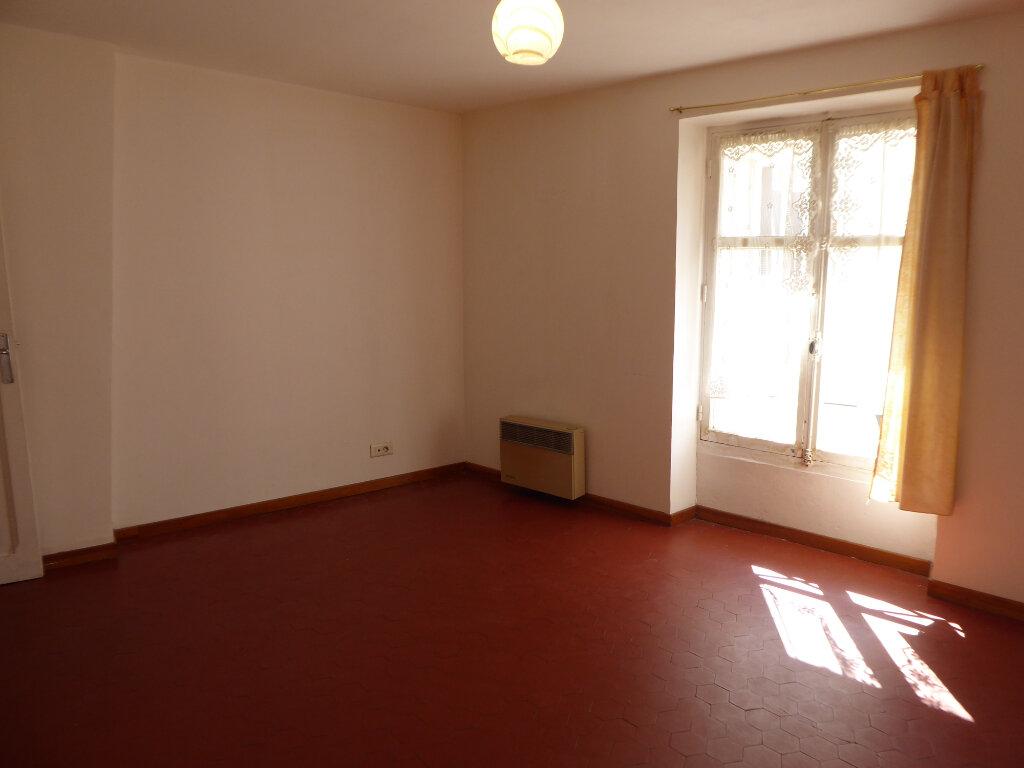 Appartement à louer 2 38m2 à La Fare-les-Oliviers vignette-3
