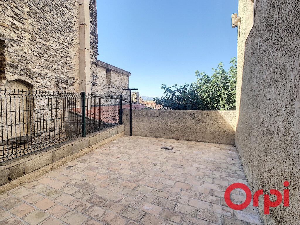 Appartement à louer 2 34m2 à Lançon-Provence vignette-1