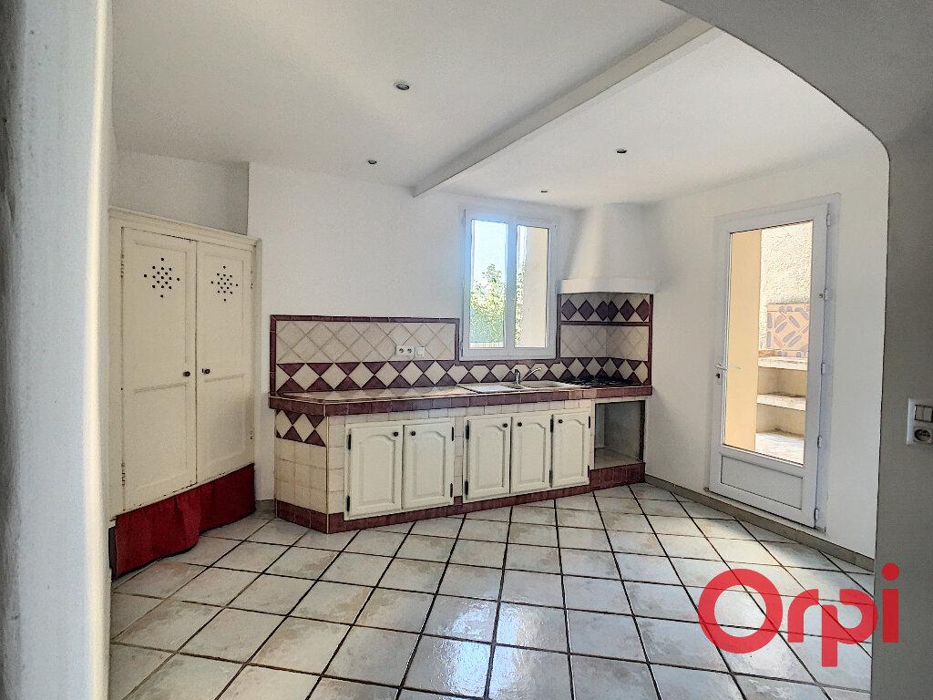 Appartement à louer 2 34m2 à Lançon-Provence vignette-3