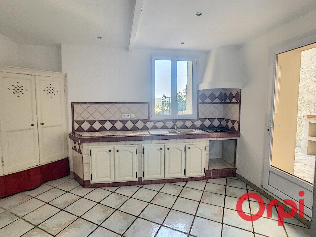 Appartement à louer 2 34m2 à Lançon-Provence vignette-4