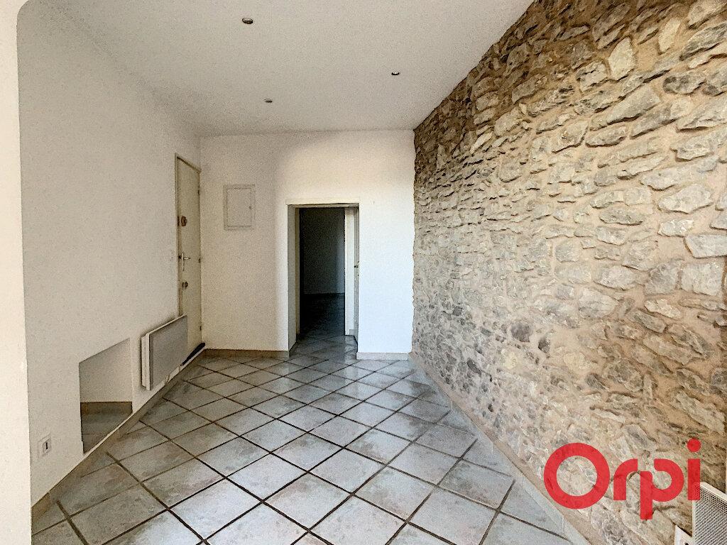 Appartement à louer 2 34m2 à Lançon-Provence vignette-5