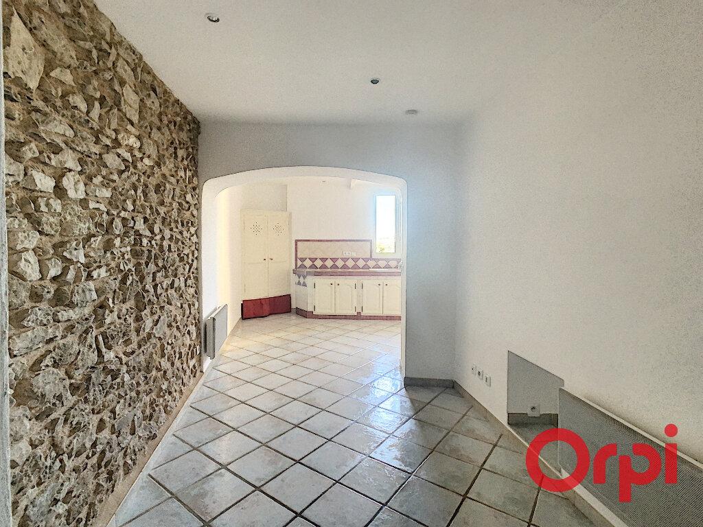 Appartement à louer 2 34m2 à Lançon-Provence vignette-6