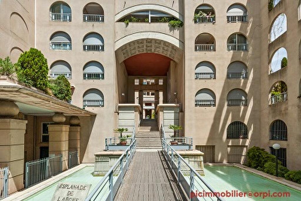 Appartement à louer 2 47m2 à Aix-en-Provence vignette-1