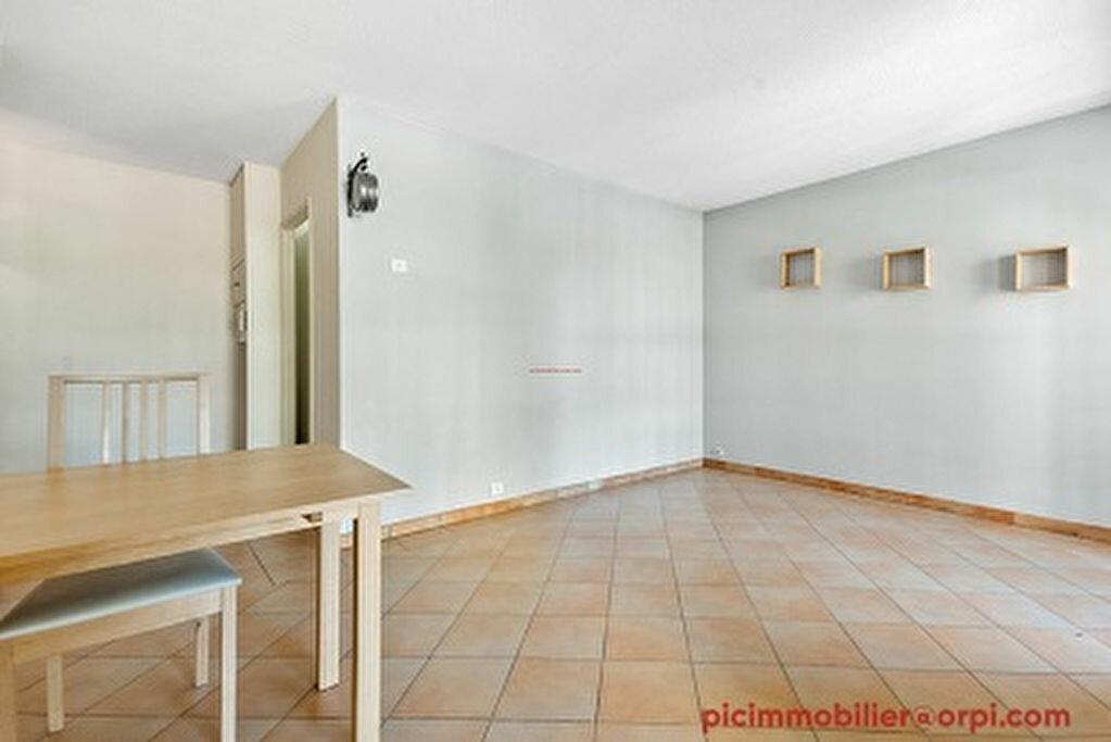 Appartement à louer 2 47m2 à Aix-en-Provence vignette-4