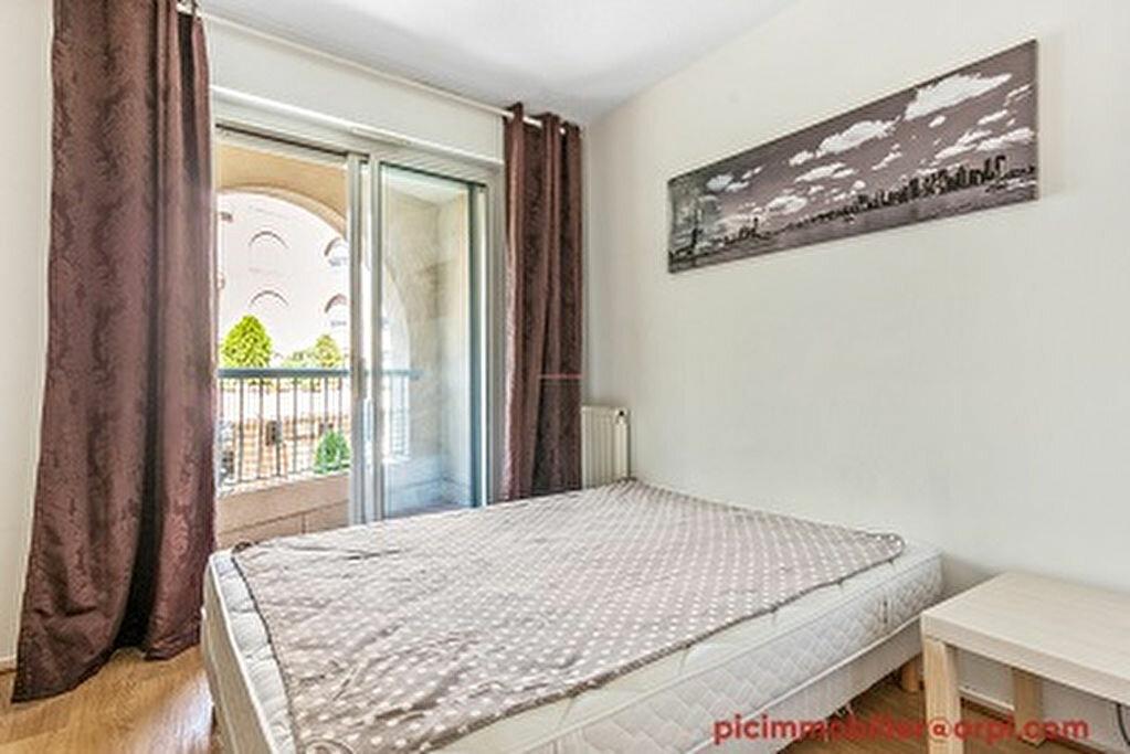 Appartement à louer 2 47m2 à Aix-en-Provence vignette-8