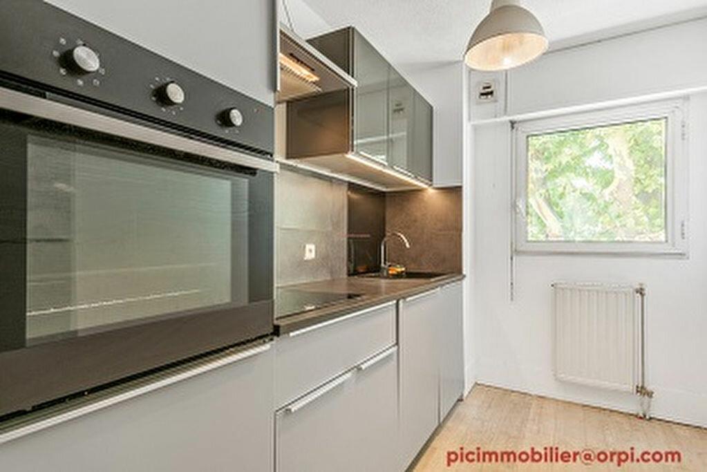 Appartement à louer 2 47m2 à Aix-en-Provence vignette-10